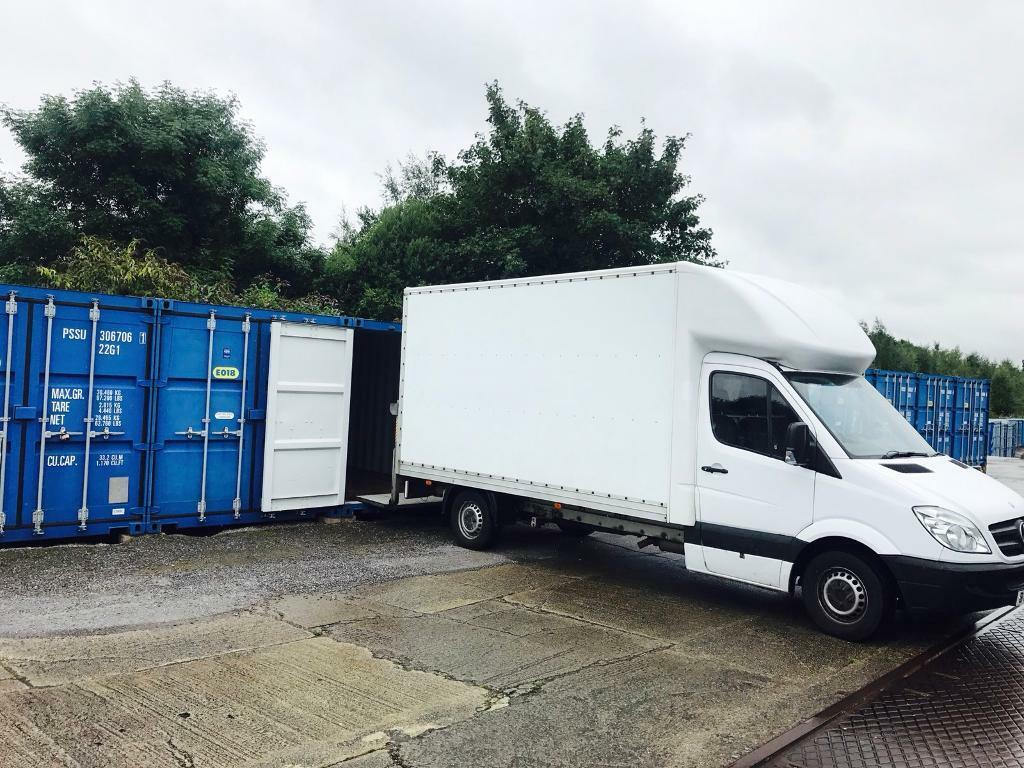 Removals Man Amp Van Clearances Waste Removal Courier