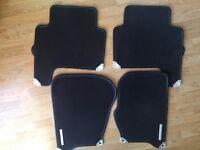 GENUINE Rane Rover Car mats full set
