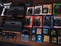Atari 2600 VCS Bundle