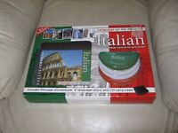 ITALIAN On The Move. Learning Course £7