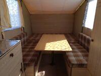 6 Berth Dandy Trailer Tent