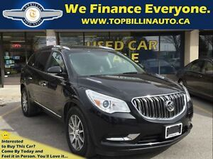 2013 Buick Enclave AWD LEATHER, SUNROOF, BACK-UP CAMERA