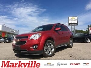 2015 Chevrolet Equinox LT-AWD-NAVI-LEATHER-ROOF-2,512 KMS!