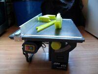 800 watt Table Saw – Challenge Xtreme