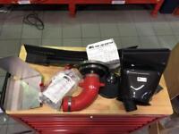 Gruppe M Honda Civic EP3 induction kit