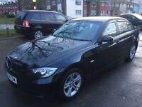 STUNNING BMW 3 SERIES 2.0 318d SE 4dr DIESEL MANUAL
