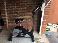 DH Fitness exercise bike