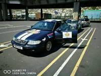 Vauxhall omega 2.6 V6