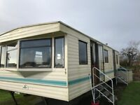 ABI Montrose 30 x 12ft Static Caravan 1999, Excellent Condition, one owner from new (Off Site Sale)