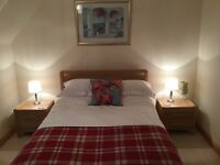 Bed and Breakfast / Double Room for rent