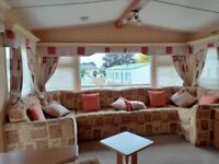 Cosalt Carlton 2003 Caravan For Sale - Corriefodly Holiday Park