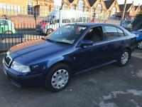 Skoda Octavia Classic 1.9 TDI 5dr - Priced To Sell.
