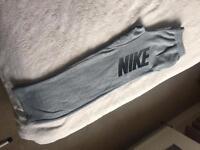 Men's Nike joggers size large