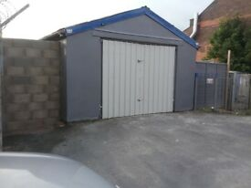 Garage/Unit/Storage/Yard to let