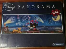 Disney 1000 Jigsaw