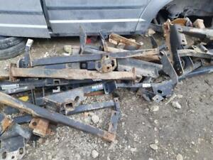 Lots of Trailer Hitches For Sale Manitoba Preview