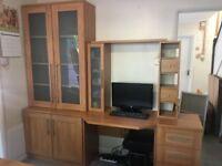 Office furniture (complete set)