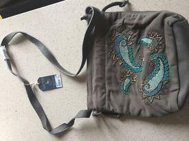 Jack Wills handbag new with tags on