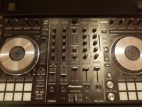 Pioneer DDJ-SX2 controller for sale (barely used)