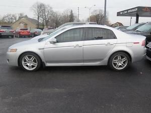 2007 Acura TL Cambridge Kitchener Area image 5