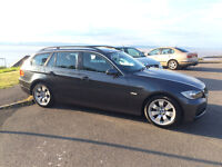 BMW 325i SE Touring / Estate 3 Series