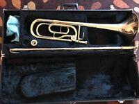 Yamaha YSL-448g Trombone
