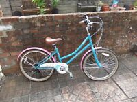 Elswick Eternity girls bicycle