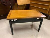G Plan Coffee Table - Retro Teak Vintage Mid Century