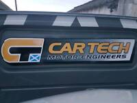Cartech Motor Engineers