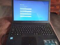 Asus x553m laptop boxed