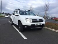 2014 Dacia Duster - 22,224 mileage- One owner