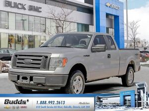 2010 Ford F-150 Safety APPROVED