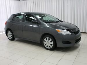 2013 Toyota Matrix WHAT A GREAT DEAL!! 5DR HATCH w/ BLUETOOTH, A