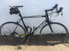 Boardman Teamc Carbon Road Bike