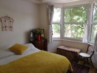 Short let Victorian family home 3 bed 2 bath in Catford / Hither Green furnished