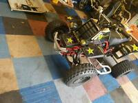 yamaha banshee 350 2003 road legal (not yzf kxf ltr ltz raptor)