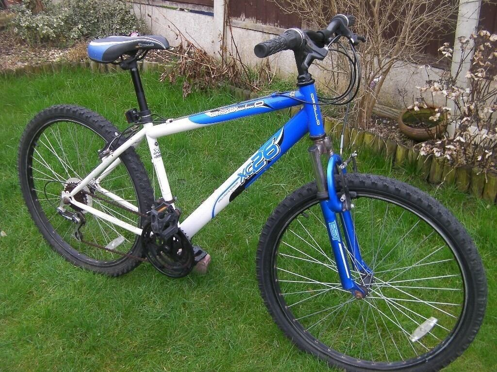 Apollo Xc26 In Stockwood Bristol Gumtree