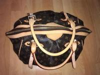 Used Louis Vuitton ladies handbag