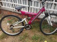Ridgeway bike