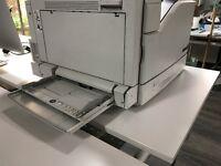 Xerox Phaser 7500N - high-quality, network printer, lower running costs than cheaper printer