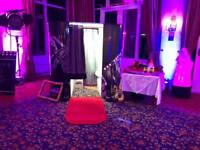 Hire a Photo Booth Or Magic Mirror