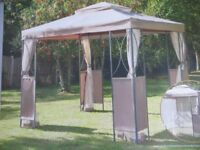 NEW LARGE GAZEBO