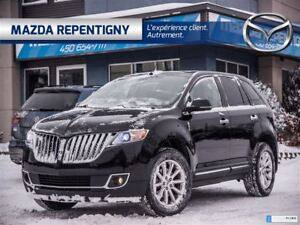 2013 Lincoln MKX LIMITED**CONDITION IMPECCABLE WOW !!