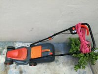 Sovereign Corded Lawnmower