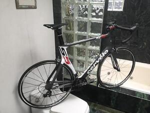 BRAND NEW (XXL) CERVELO S5 VWD ROAD BIKE - ULTEGRA