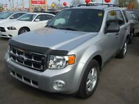 2010 FORD ESCAPE XLT - ALLOYS, CRUISE, KEYLESS ENTRY, SATELLITE  Windsor Region Ontario Preview