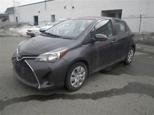 2015 Toyota Yaris LE | Power Options | Good ON GAS | Cheap Payme