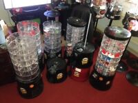 8 x Pringles Machine spares/repair