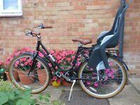 Westminster Viking Ladies Bike.