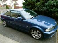 BMW - £675